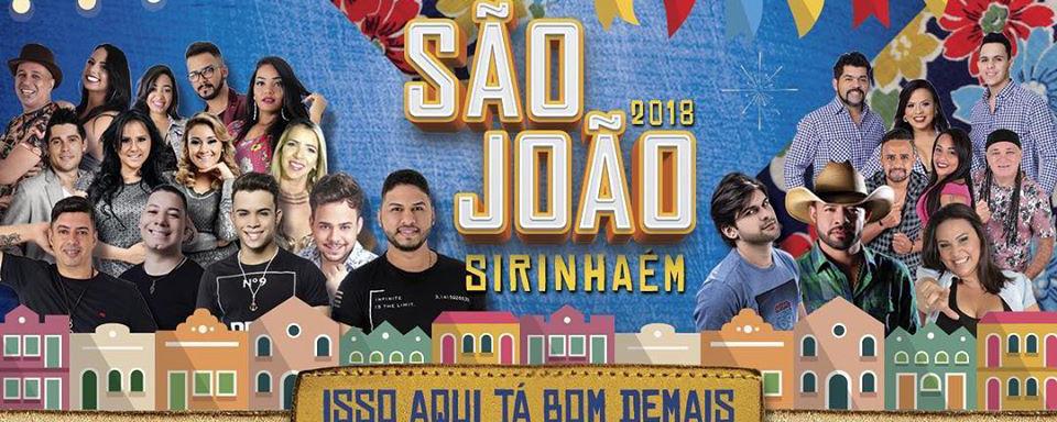 21/06 São João de Sirinhaém